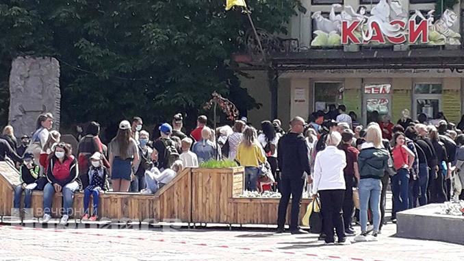 Николаев, карантин, Николаевский зоопарк (с) Фото - Станислав Козлов, ВН