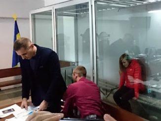 Ольга Ладыга, ДТП на Намыве, новости Николаева