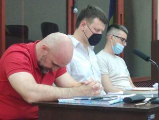 Владислав Мангер, дело Екатерины Гандзюк, Катя Гандзюк