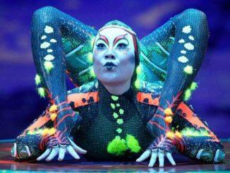 Cirque du Soleil, Цирк дю Солей