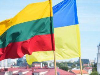 Литва, Украина, новости, Линкявичюс, МИД, транспорт, сообщение, границы, Шенген, ЕС, путешествия