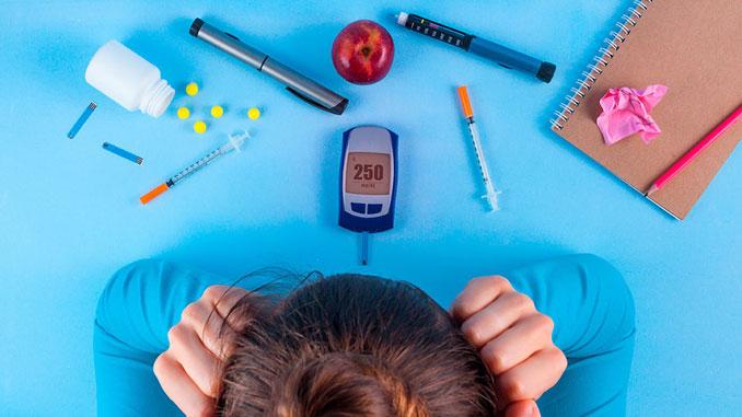 COVID-19, диабет, новости, здоровье, пандемия, опасность, коронавирус, инфекция, ученые