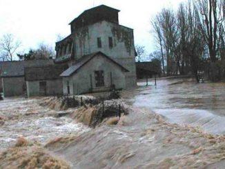 Карпаты, паводок, потоп, наводнение, стихия, бедствие, ГСЧС, новости, Украина