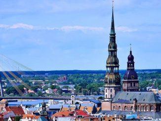 В Латвии COVID-19, Латвия, коронавирус, здоровье, новости, COVID-19, пандемия
