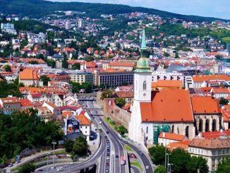 Словакия, новости, Украина, ГПСУ, погранслужба, правила въезда,