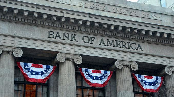 Bank of America, новости, МВФ, Америка, США, Украина, Смолий, Нацбанк, НБУ, ВСК,