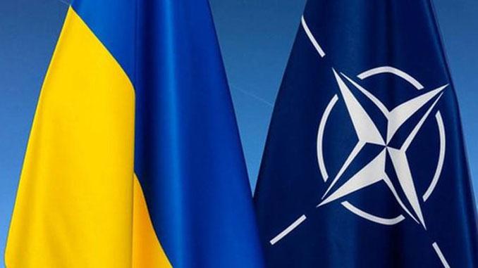 НАТО Украина, новости, Североатлантический альянс, НАТО, Украина, программа расширенных возможностей, оборона, Стефанишина, закон, парламент,