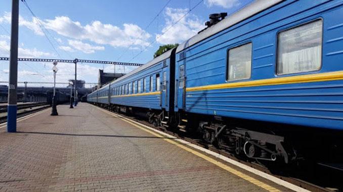 Укрзалізниця Николаев-Киев, новости, поезда, Кие, Николаев, транспорт, железная дорога