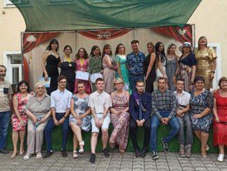 Николаев, муниципальный колледж, культура, искусство, театр, выпуск-2020, выпускники, новости