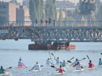 понтон, Николаев, новости, мост, пешеходный мост, Ингул, пробоина, ЭЛУ автодорог, Сенкевич