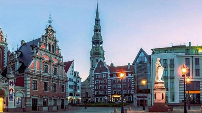 Латвия, визы, вид на жительство, самоизоляция, карантин, коронавирус, здоровье, пандемия, штраф, нарушения