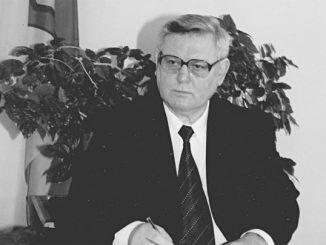 Георгий Романовский