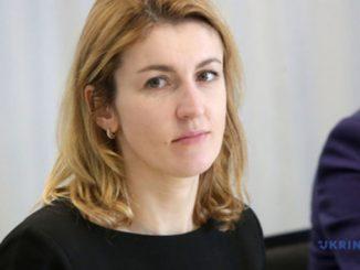 Коронавирус в Украине: заболела глава Госагентства развития туризма Марьяна Олеськив