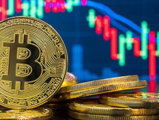 Биткоин, курс биткоина, криптовалюты
