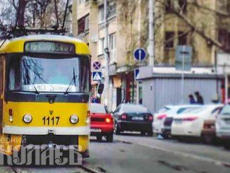 штраф с помощью QR-кода, новости, Николаев, QR, Николаевэлектротранс, трамвай, транспорт, оплата, контроль, безбилетники, проезд, тариф