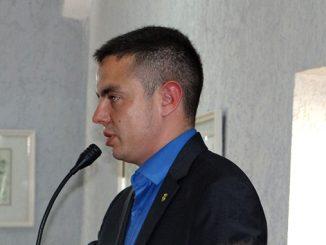 Демид Губский, Свобода, Николаев