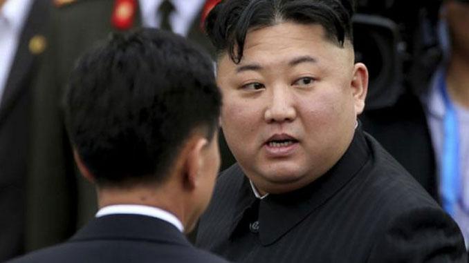Ким Чен Ын, Северная Корея, КНДР, новости, коронавирус, COVID-19, пандемия