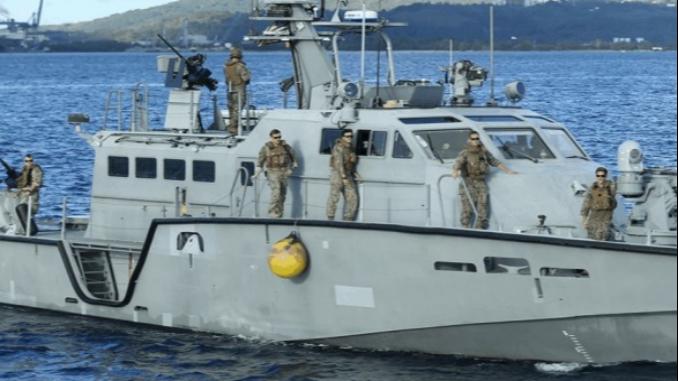 16 патрульных катеров, катера, ВМС, ВСУ, патрульніе катера, новости, военная помощь, Черное море, Взовское море, Украина, США, Кулеба