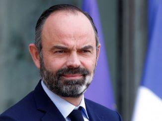 Правительство Франции, новости, Филипп, Макрон, отставка, правительство,