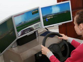 Обучение в автошколах, Украина, новости, онлайн, уроки вождения, теория, ПДД, автошколы, права, МВД, Кабмин