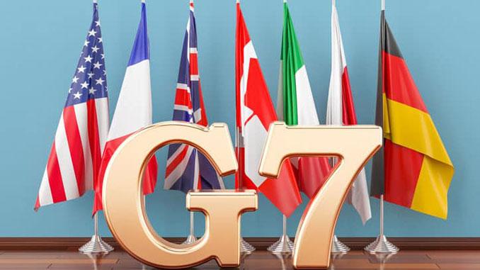 Смолия, послы, дипломатия, Большая семерка, G7, НБУ, Смолий, США, Япония, Канада, Италия, Франция, Германия, Великобритания, Украина, новости, Нацбанк