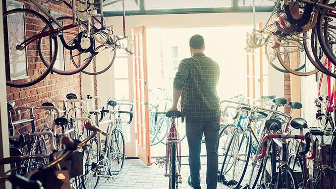 велосипедов, дефицит, новости, велосипеды, спорт, коронавирус, пандемия,