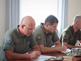 сборы теробороны, новости, Николаев, территориальная оборона, сборы, учения,