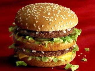 Big Mac, новости, Украина, гривна, валюта, курс, финансы, индекс, Биг Мак, паритет покупательной способности, McDonald's