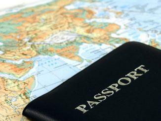 Украинский паспорт, рейтинг, новости, Украина, паспорт, загранпаспорт, безвиз, путешествия, коронавирус, пандемия, новости