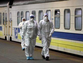 Укрзалізниця, новости, железная дорога, поезда, транспорт, Украина, коронавирус, пандемия, красная зона, карантин