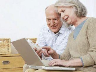 оформить пенсию, онлайн, пенсия, пенсионеры, ПФУ, Пенсионный фонд, Украина, новости, финансы,