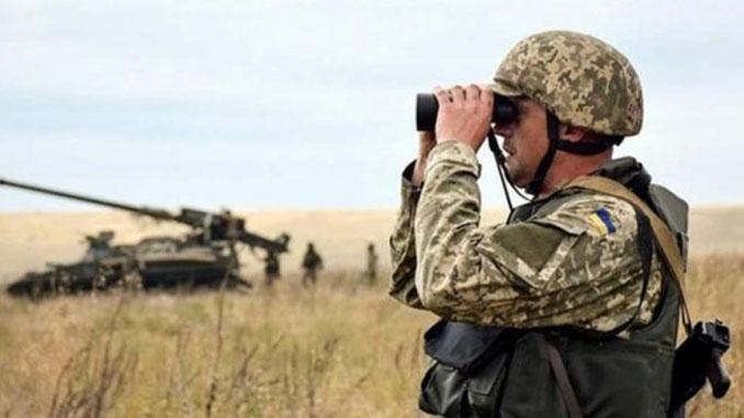 Минобороны, Украина, новости, война, Донбасс, ОРДЛО, перемирие,