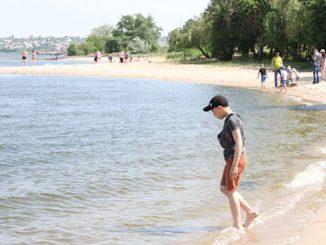 обнаружили кишечную палочку, Николаев, пляж, Чайка, Прибой, новости, кишечная палочка