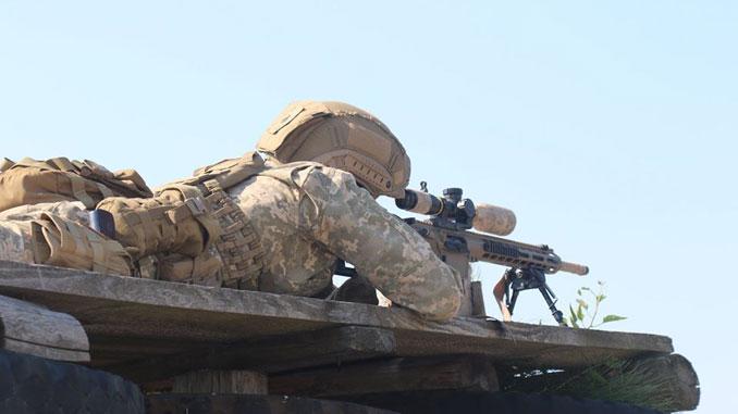 79-й, новости, ВСУ, снайпера, конкурс, бригада, десант, десантно-штурмовая,