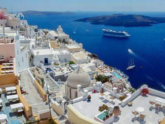 Греция, море, Европа, ЕС, отдых в Греции, Средиземное море, коронавирус, карантин