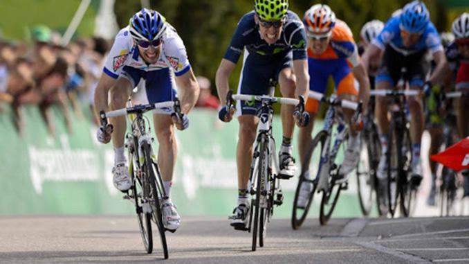 Велоспорт, велосипед, гонка, соревнования