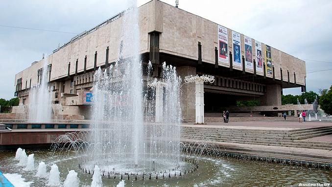 Харьковский театр оперы и балета, коронавирус в Харькове