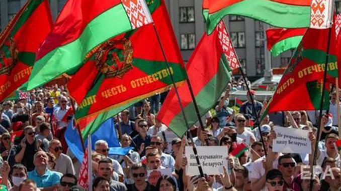 Беларусь, Антимайдан, Лукашенко, протесты в Беларуси, выборы в Беларуси, белорусский майдан