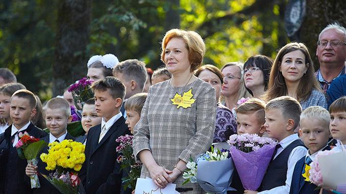 1 сентября, школа, карантин в Николаеве, школы Николаева