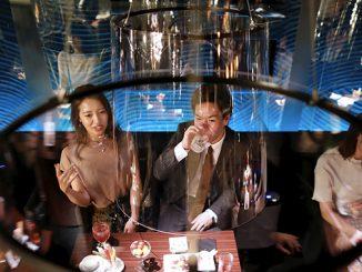COVID-19, Токио, стрип-клубы, пандемия, коронавирус, Япония, карантин в ресторанах