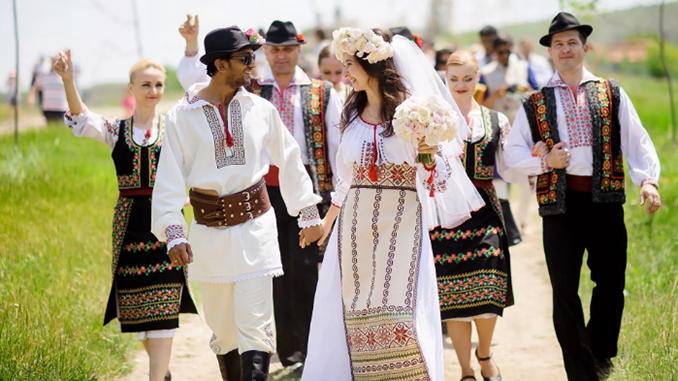 Молдавская свадьба, коронавирус в Молдове, Молдова
