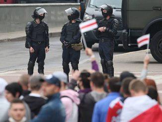 Беларусь, протесты в Беларуси, ОМОН, белорусский майдан, день рождения Лукашенко
