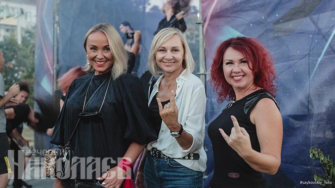 "Рок-фестиваль ""Дикий Сад"" 2020, Николаев (с) Фото - Александр Сайковский, ВН"