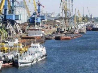 Ольвія, порт «Ольвія», новости, Николаев, Катар, концессия, Украина, министерство, инфраструктура, Криклий,