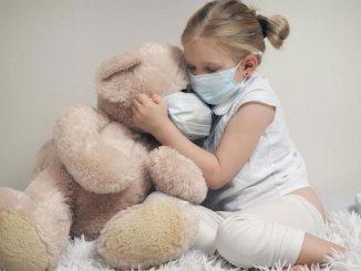 признаки COVID-19, новости, дети, Николаев, болезнь, здоровье, коронавирус, COVID-19