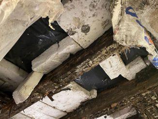 обвалился потолок, новости, происшествия, обвал, крыша, ремонт, департамент ЖКХ, МДЛ, Місто для людей Миколаїв, новости, управляющая компания