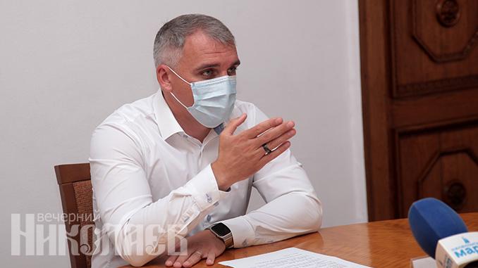 Сенкевич, правоохранительные органы, финансы, деньги, программы, бюджет, новости,