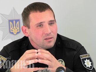 Сенкевич, полиция, новости, Сергей Шайхет, Национальная полиция, штрафы, маршрутки, масочный режим