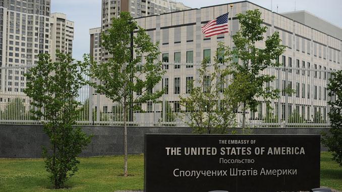 США, новости, посольство, студенческие, визы, неиммиграционные, дипломатия, МИД, Америка