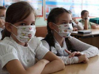Первый урок, новости, школы, коронавирус, пандемия, религия, образование, учеба, дети, Шмыгаль